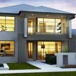 Award Winning Single Double Storey Homes Both North South
