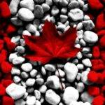 Awesome Canada Flag Designs