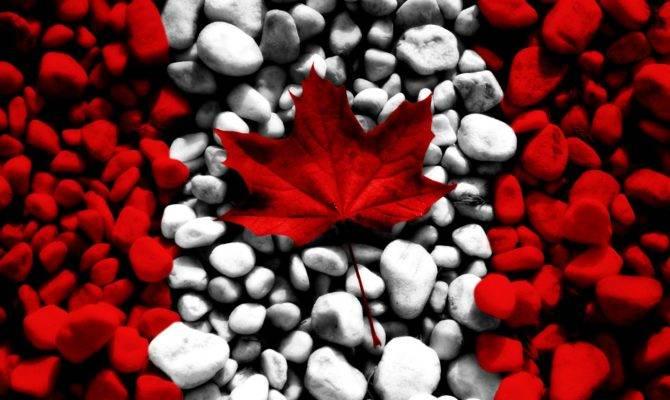 Awesome Canada Flag Designs