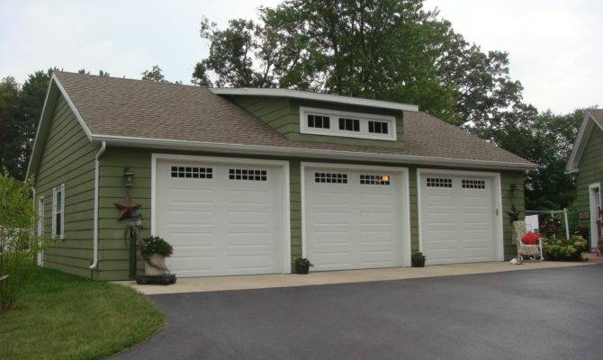 Awesome Car Garages Garage Loft