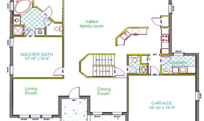 Awesome Concrete Block House Plans