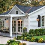 Awesome Cottage Homes Designs Creative Small Decor