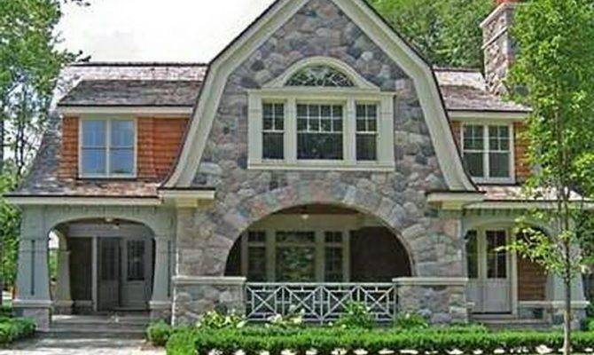 Awesome Cottage Style Houses Home Plans Lake House