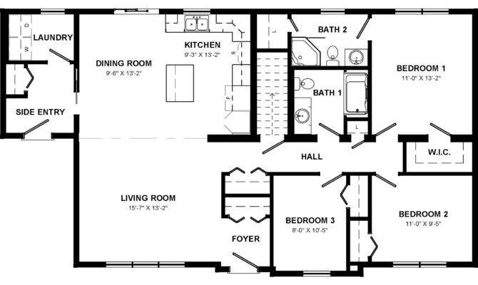 Awesome Custom Dream Home Floor Plans