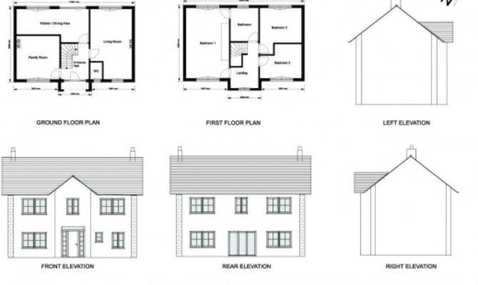 Awesome Drawing Floor Plans House
