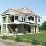 Awesome Elevations House Kerala Home Design Floor Plans
