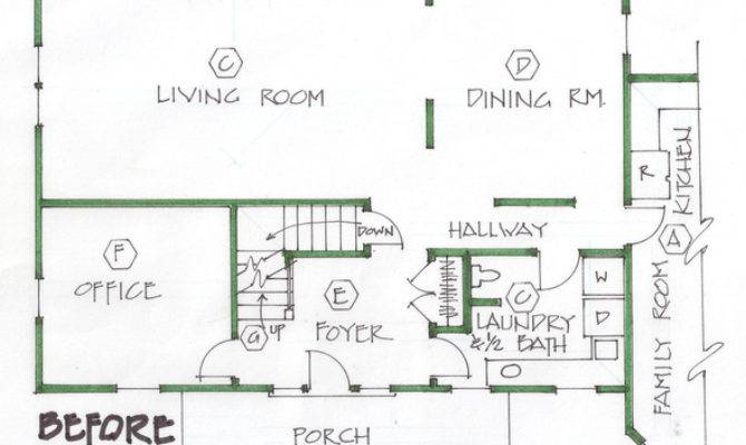 Awesome Empty Nester House Plans Story Small