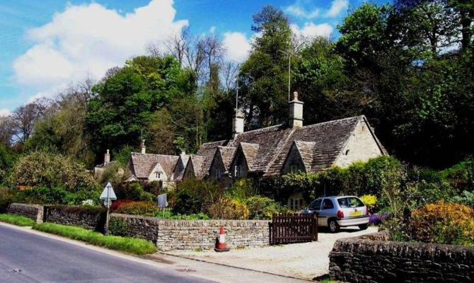 Awesome English Country Cottages Cotswolds