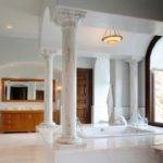 Awesome Home Pillar Design Photos Decoration