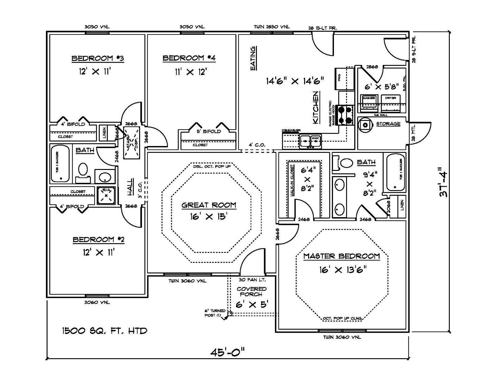 Awesome House Plans