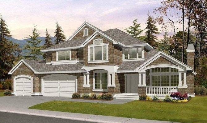 Awesome Pacific Northwest House Plans