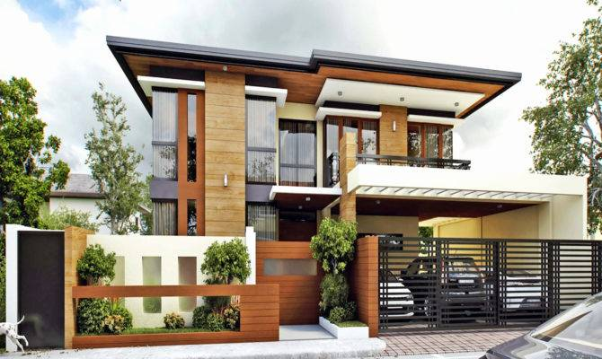 Awesome Pics Storey House Design Philippines Home