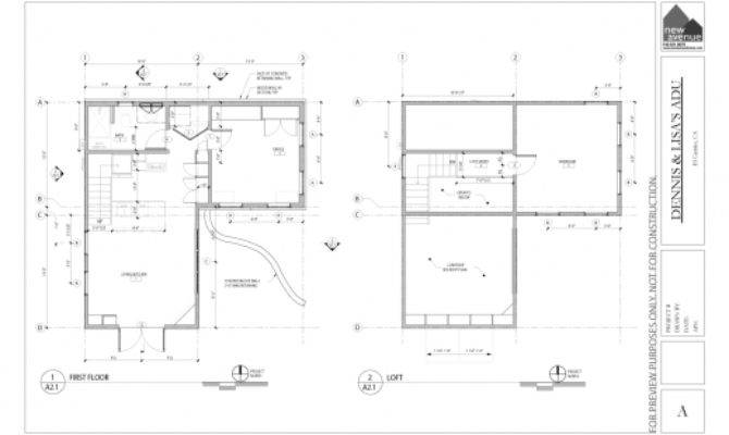Awesome Shaped House Plans Attached Garage Small