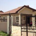 Awesome Three Bedroom Bungalow Kenya Houses House