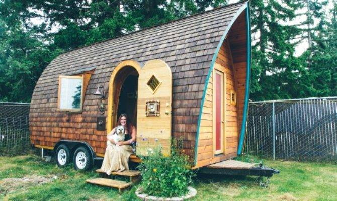 Awesome Tiny Homes Tickle Your Fancy