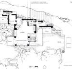Back Frank Lloyd Wright Falling Water Floor Plan