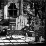 Back Jerry Winick Art Drawings Porch