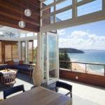 Back Post Designing Sit Beach House