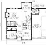 Back Story Beach House Plans