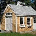 Backyard Garden Sheds Lean Shed Plans Building