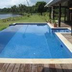 Backyard Landscaping Ideas Swimming Pool Design
