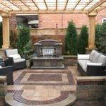 Backyard Patio Ideas Landscaping Gardening
