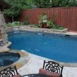 Backyard Pool Design Mesmerizing Effect Your Home