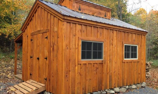 Backyard Workshop Cottage Kits Jamaica
