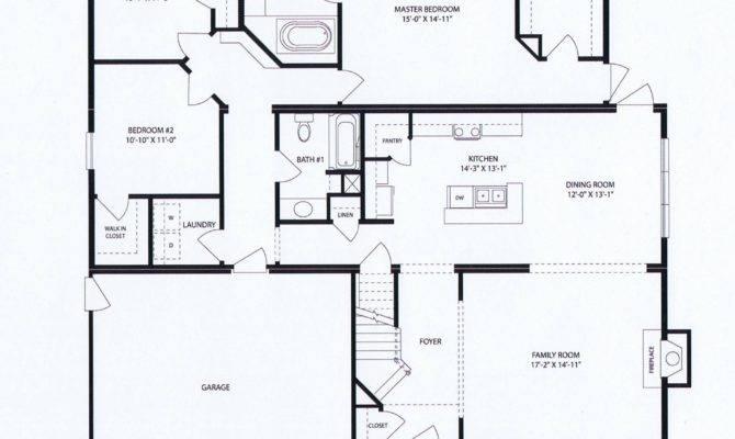 Bainbridge Floorplan Brady Apartments