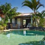 Bangalow Heights Cottage House Stayz