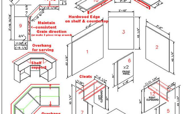 Bar Plan Layouts Home Design Decor Reviews