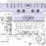 Bar Plans Layouts Chosen Decoration Equipment Layout