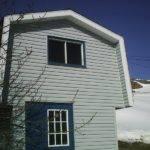 Barn Gambrel Roof Plans Custom Build