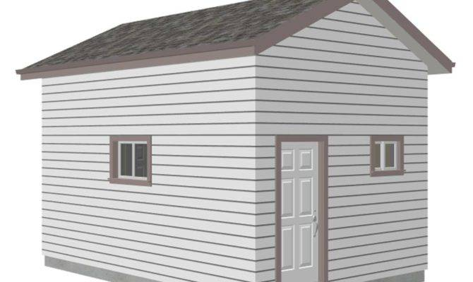 Barn Garage Building Plans Over House