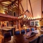Barn House Loft Yankee Homes