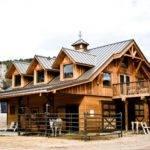 Barn Living Quarters Houzz
