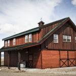 Barn Living Quarters Loft Structures Pinterest