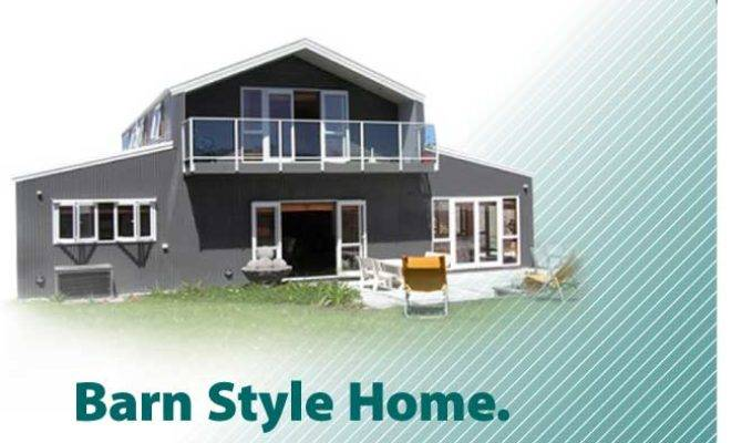 Barn Style Home Buy Price