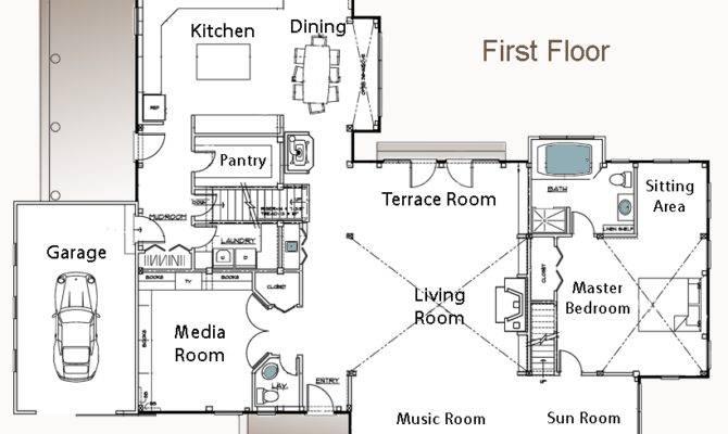 Barn Style Home Floor Plan Litchfield Bedroom Bath