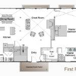 Barn Style Home Plan Chatham