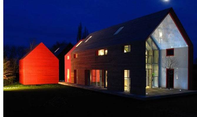 Barn Style House Plans Homes Like