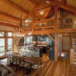 Barn Style House Plans Open Floor Joy Studio Design