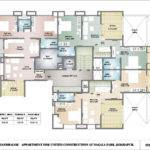 Bartlettterraceapartments Floorplans Html