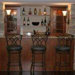 Basement Bar Plans Designs