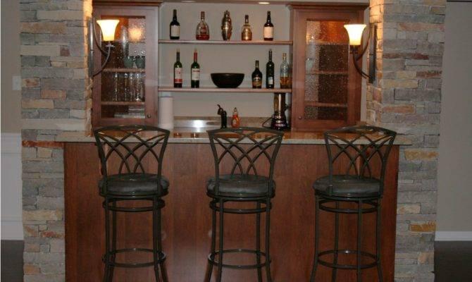 Basement Bar Plans Designs
