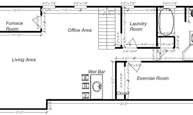 Basement Bathroom Design Ideas Enhancedhomes