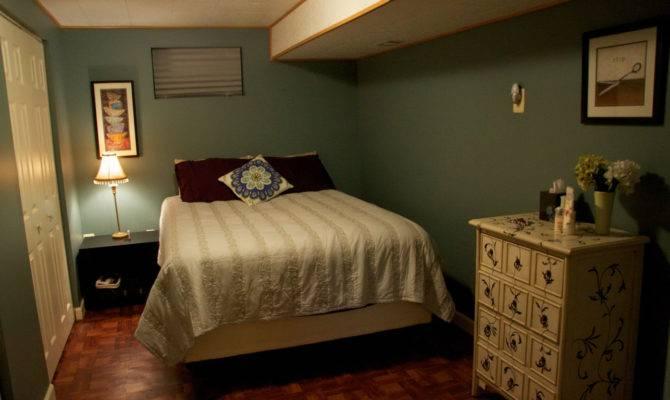 Basement Bedroom Ideas Create Perfect
