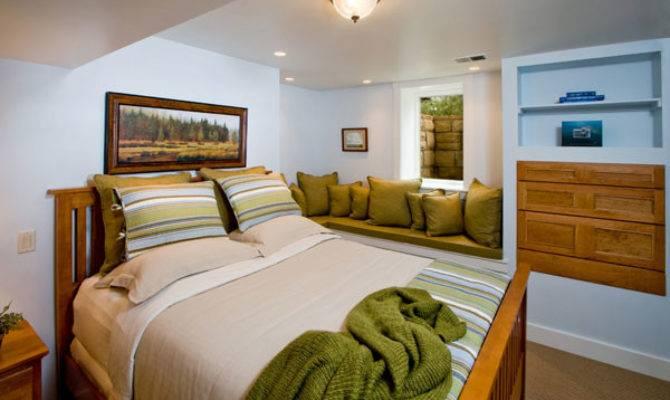 Basement Bedroom Ideas Making House More Spacious