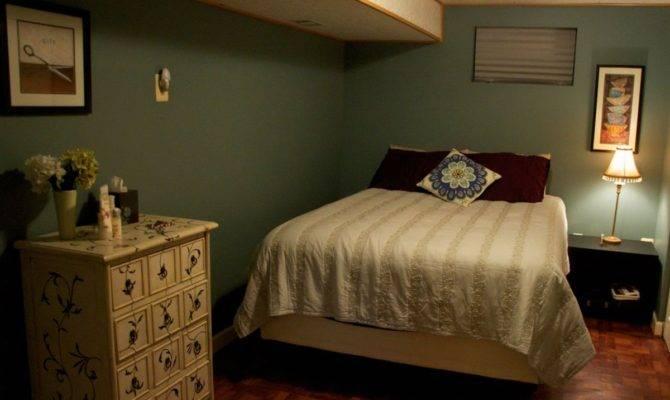 Basement Bedroom Ideas Minimalist Design Home