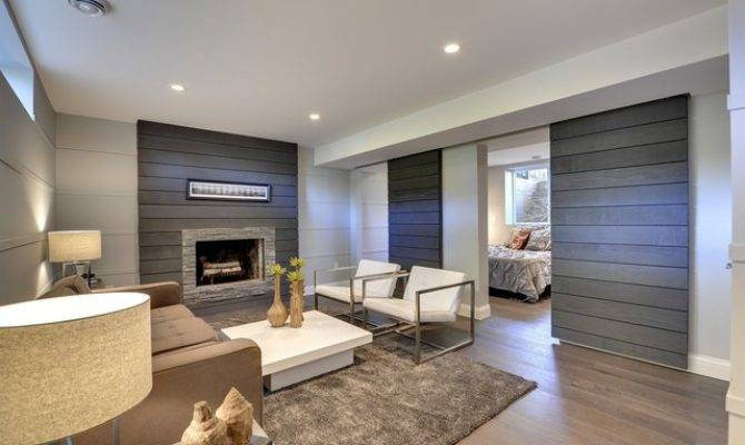 Basement Designs Inspire Your Lower Level